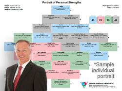 Personlige styrker